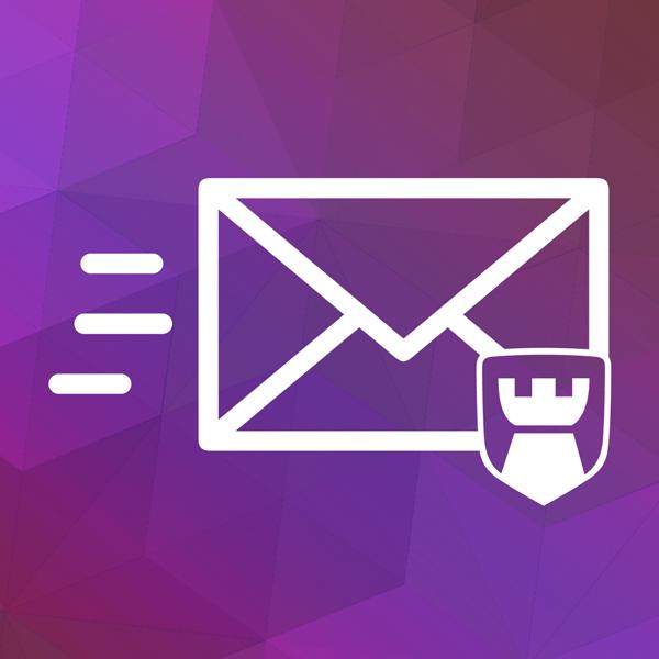 محافظ درگاه ایمیل پادویش (سازمانی)